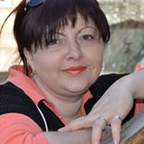 Оксана Кальянова