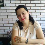 Ксения Лунгу