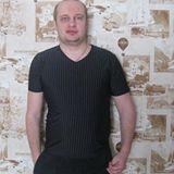 Альберт Меленков