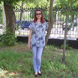 Natalia Kondrusewa