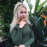 Мария Федотова