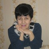 Galina Gorbashova