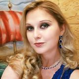 Юлия Веселовская
