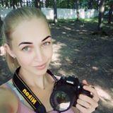 Yuliya Kalitsinska
