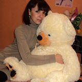 Tatyana Myachinskaya