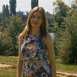 Nadia Denisuk