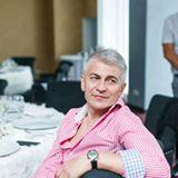 Олег Савенков