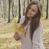 Nastyha Kyrys
