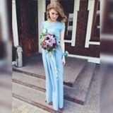 Yulia Mygashko