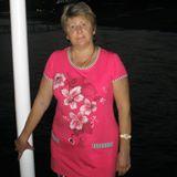 Елена Высоцкая
