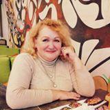 Ірина Сидоренко