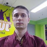 Сергей Забара