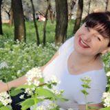 Татьяна Капштык