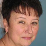Валентина Терещенко