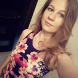 Daryna Ptukha