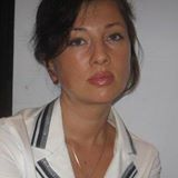 Лилия Барышевская
