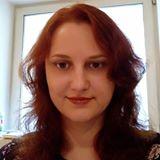 Александра Маринова