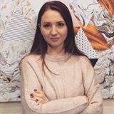 Irina Mustafayeva