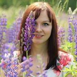 Lena Bratslavska