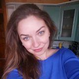 Tatiana Vladimirova
