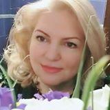 Оксана Проценко
