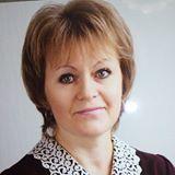 Лариса Селезнева