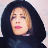 Анастасия Бунякова