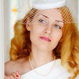 Margaryta Shkliarevich