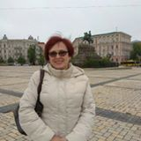 Тетяна Салазкіна