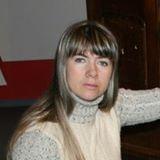 Ольга Счастливая