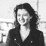 Anastasiya Kistenyova
