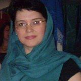 Эльмира Диш