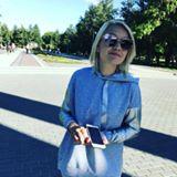 Аня Балабаєнко