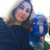 Марина Буженык