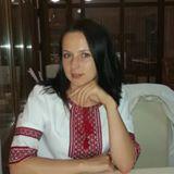 Natasha Goncharuk