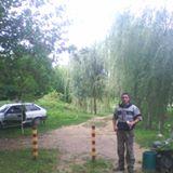Сергей Трясуха