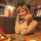 Irina Balduk