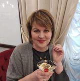 Наталья Горпинюк