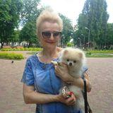 Наталья Соловей
